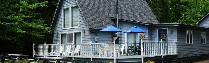 Millinocket Maine Vacation Rentals